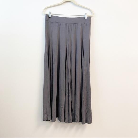 Soft Surroundings maxi skirt